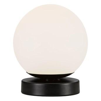 Lampa stołowa Lilly czarna, Nordlux