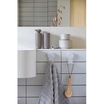 Komplet łazienkowy Suii taupe, Zone Denmark
