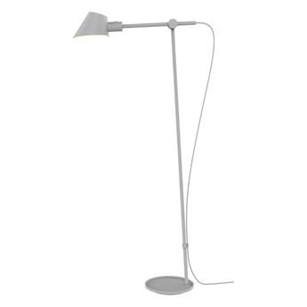Lampa podłogowa szara, Stay Floor, Nordlux