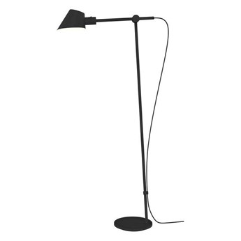 Lampa podłogowa czarna, Stay Floor, Nordlux