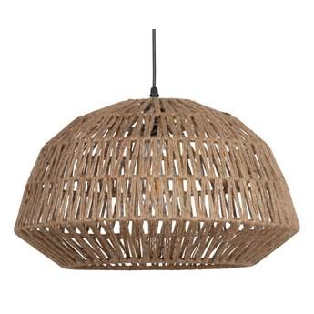 Lampa wisząca naturalna Kace, Woood