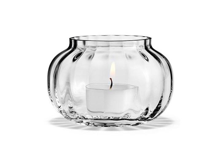 Świecznik  przezroczysty Primula Holmegaard Kategoria Świeczniki i świece