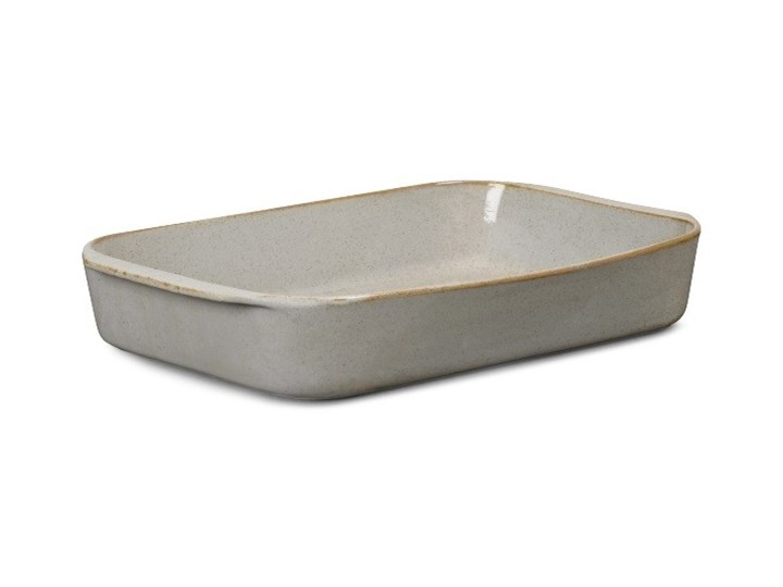Naczynie żaroodporne 41x26 Lyngby Porcelain Naczynie do zapiekania Ceramika Kategoria Naczynia do zapiekania