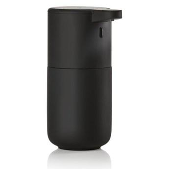 Dozownik do mydła Zone UME z czujnikiem, Zone Denmark, aksamitny czarny mat