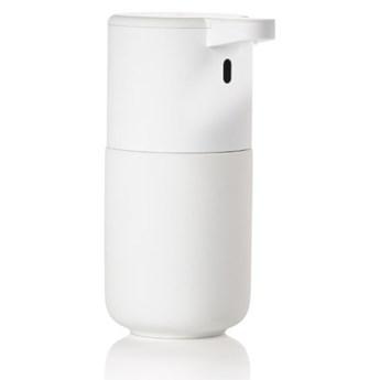 Dozownik do mydła Zone UME z czujnikiem, Zone Denmark, biały mat