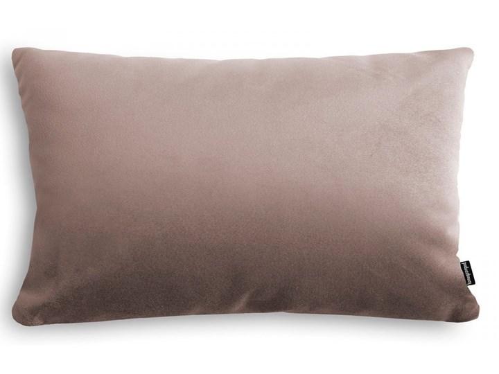 Poduszka Velvet beżowy, 50x30 cm, Poduszkowcy Poduszka dekoracyjna 30x50 cm Pomieszczenie Sypialnia