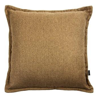 Poduszka Tweed brązowy 45x45 cm, Poduszkowcy