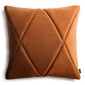 Poduszka Touch ruda, 45x45 cm, Poduszkowcy