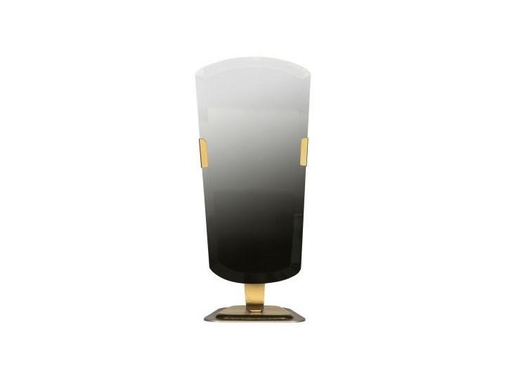 Metalowe lusterko Arrogant antyczny mosiądz, Be Pure Kategoria Lustra