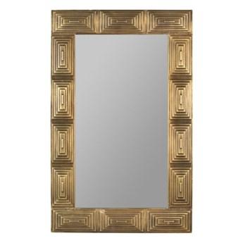 Złote lustro Volan, Dutchbone