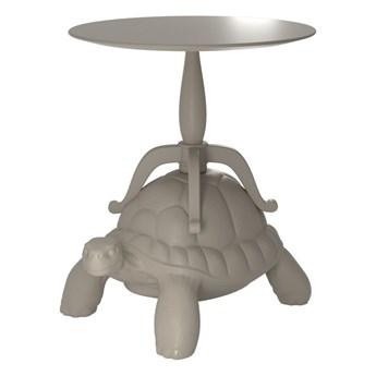 Stolik szary Turtle Carry, QeeBoo