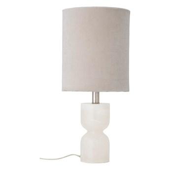 Lampa stołowa Annegrethe, Bloomingville