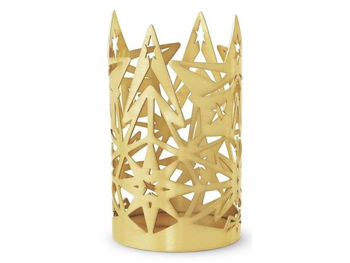 Świecznik złoty Karen Blixen 13,5 cm, Rosendahl Kategoria Świeczniki i świece