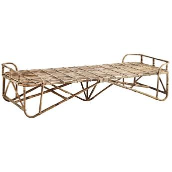 Ławka/leżanka bambusowa, Madam Stoltz