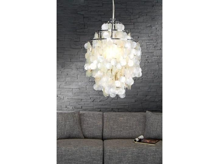 Ozdobna lampa wisząca Shell Rings L, Interior Space