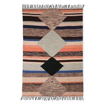 Ręcznie tkany dywan indoor/outddor 120x180 cm, HKliving