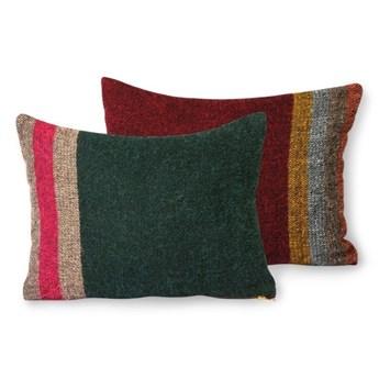 Puszysta poduszka pełna kolorów, HKliving