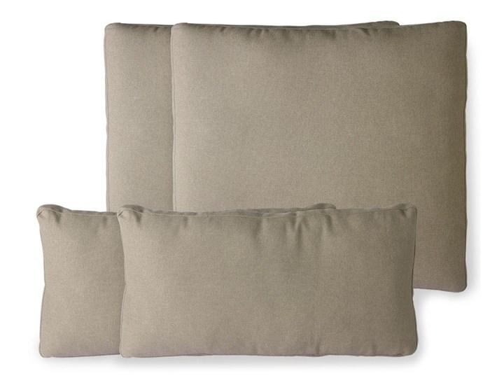 Zestaw jasnobrązowych poduszek indoor/outdoor, HKliving Kategoria Poduszki i poszewki dekoracyjne