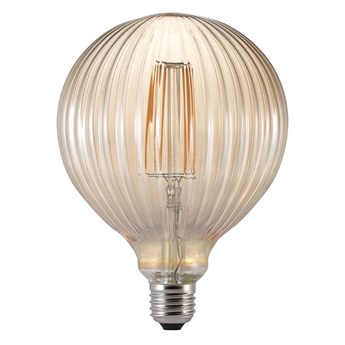 Ozdobna żarówka LED E27 Avra Filament 2W, Nordlux