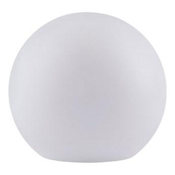 Lampa solarna kula na ogród Ø30 cm, LuDesign