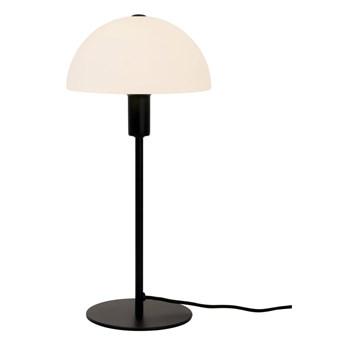Lampa stołowa Ellen z czarną podstawą, Nordlux