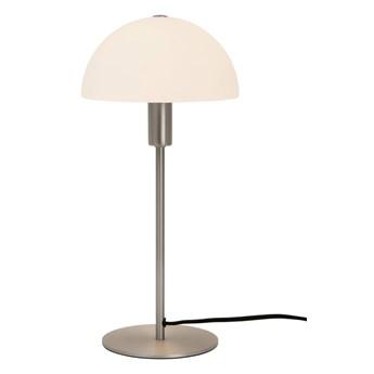Lampa stołowa Ellen ze złotą srebrną, Nordlux