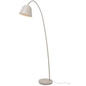 Lampa podłogowa Fleur, beżowa, Nordlux