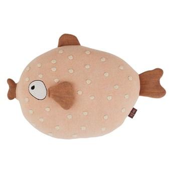 Poduszka pluszak ryba Ms. Ruth OYOY