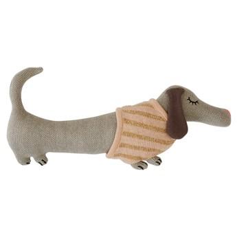Poduszka pluszak Pies Baby Daisy OYOY
