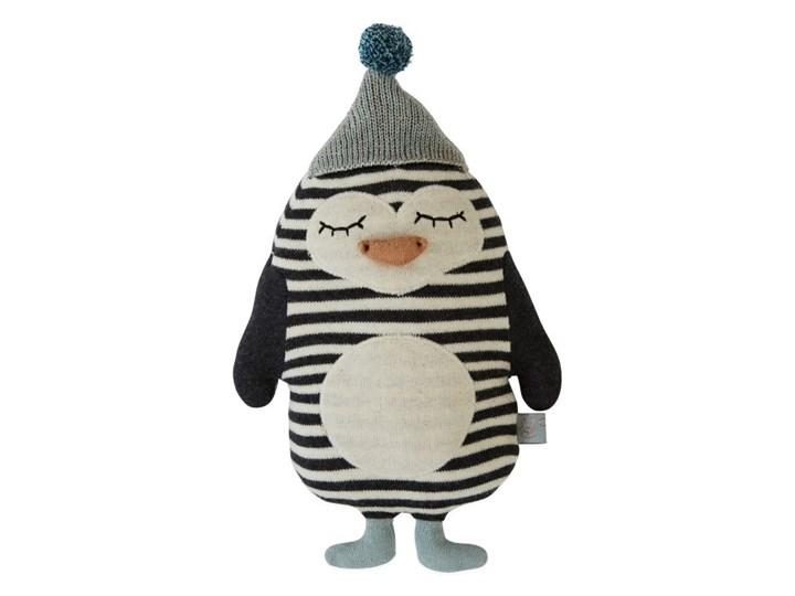 Poduszka pluszak Pingwin Baby Bob OYOY Kategoria Maskotki i pluszaki