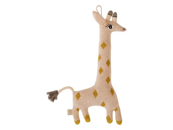 Pluszowa zabawka żyrafa Baby Guggi OYOY Koniki zebry i żyrafy Kategoria Maskotki i pluszaki