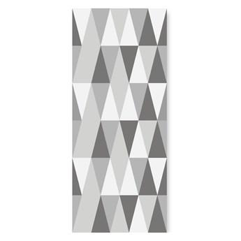Tapeta dla dzieci Szary sześciokąt, Geometry, Humpty Dumpty