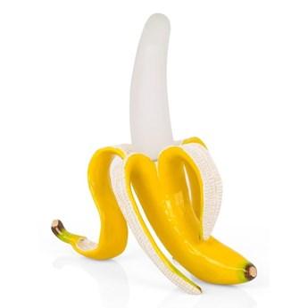 Lampa stołowa Banana Daisy, żółty, Seletti