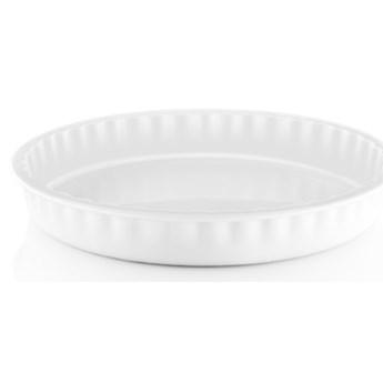 Naczynie na ciasto Ø  24 cm Legio, biały, Eva Trio