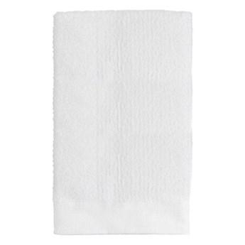 Ręcznik do rąk 50x100 cm Classic, biały, Zone Denmark