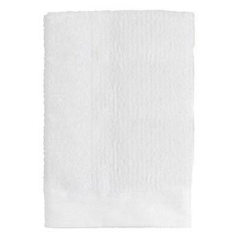 Ręcznik do rąk 50x70 cm Classic, biały, Zone Denmark