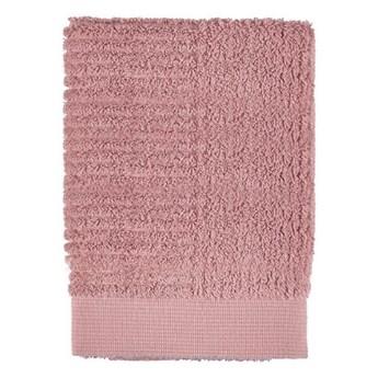 Ręcznik do rąk 50x70 cm Classic, różowy, Zone Denmark