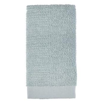 Ręcznik do rąk 50x100 cm Classic, jasny zielony, Zone Denmark