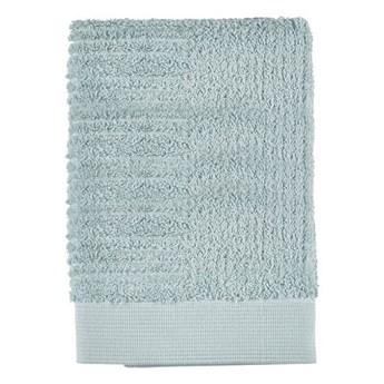 Ręcznik do rąk 50x70 cm Classic, jasny zielony, Zone Denmark