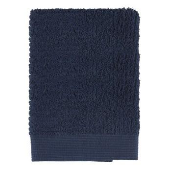 Ręcznik do rąk 50x70 cm Classic, ciemny niebieski, Zone Denmark