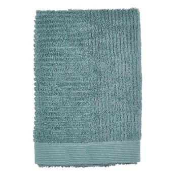 Ręcznik do rąk 50x70 cm Classic, zielony, Zone Denmark