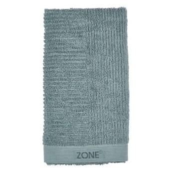 Ręcznik do rąk 50x100 cm Classic, zielony, Zone Denmark