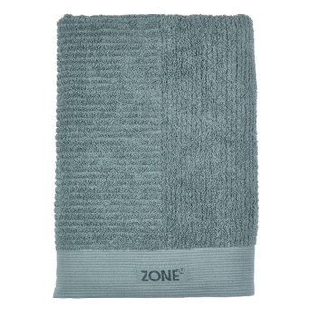Ręcznik do kąpieli 70x140 cm Classic, zielony, Zone Denmark