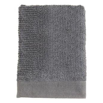 Ręcznik do kąpieli 70x140 cm Classic, szary, Zone Denmark