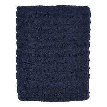 Ręcznik do kąpieli 70x140 cm Prime, niebieski, Zone Denmark