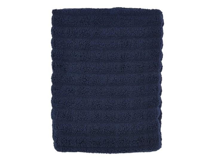 Ręcznik do kąpieli 70x140 cm Prime, niebieski, Zone Denmark Bawełna Ręcznik kąpielowy Kategoria Ręczniki