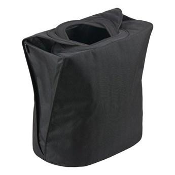 Kosz na pranie 60 L, czarny, Zone Denmark