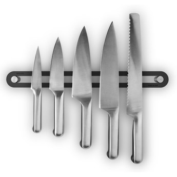 Magnes na noże 40 cm Nordic Kitchen, czarny, Eva Solo