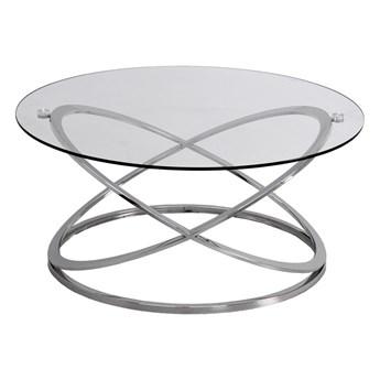 Designerski stolik kawowy 86x86x38 LW-6859