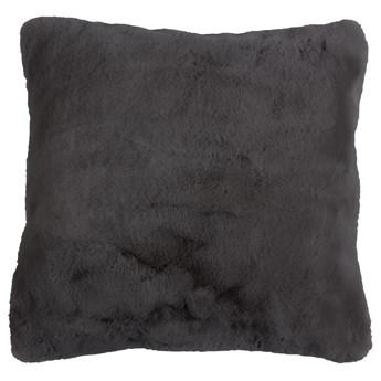 SELSEY Poduszka Olja 45x45 cm czarna